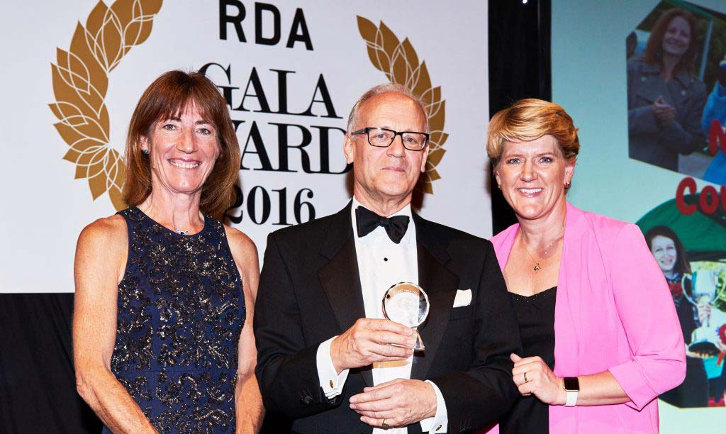Cowan Architects Wins RDA Business Partner of the Year