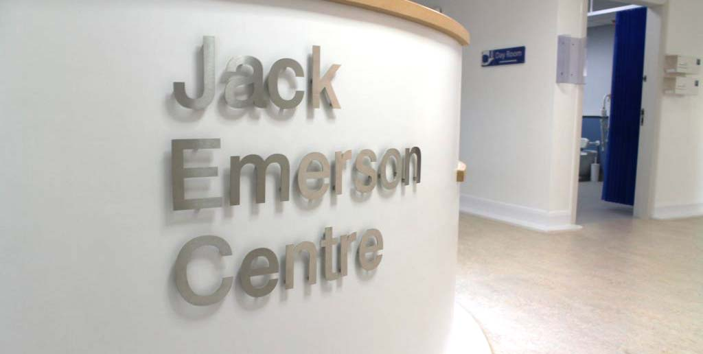Jack Emerson Centre Healthcare
