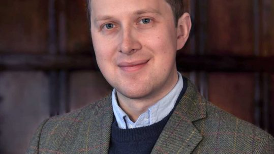 Jonathan Cerowski
