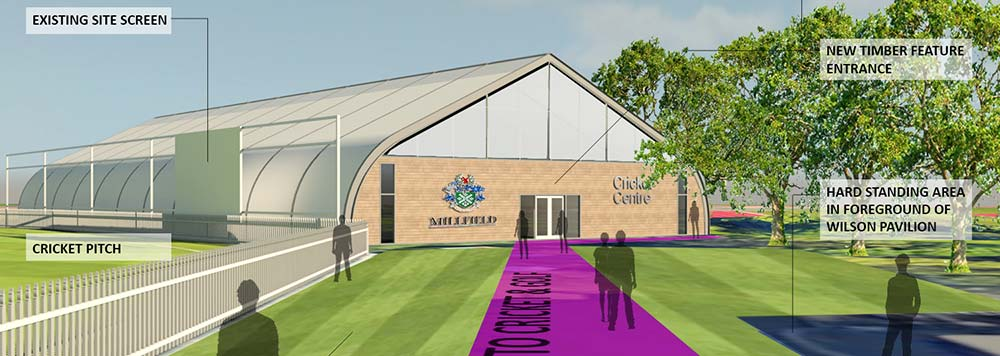 Millfield School Design and Access Statement