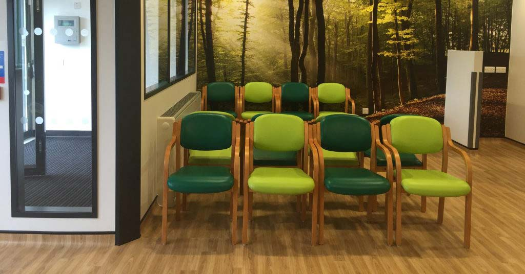 RNOH Out Patient -Department