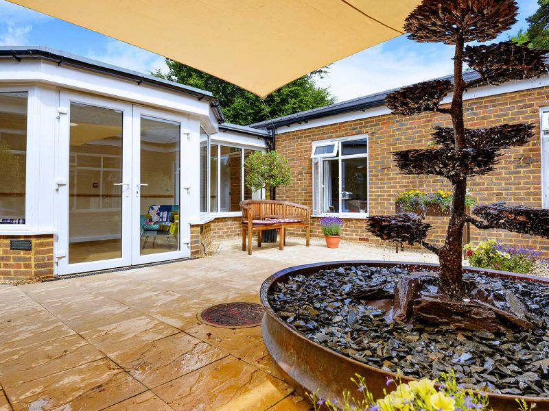 Ifield Park Carehome