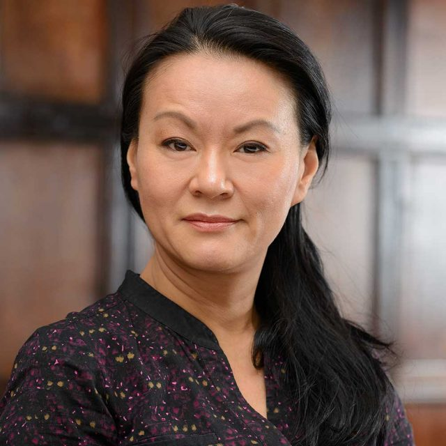 Marisa Shek