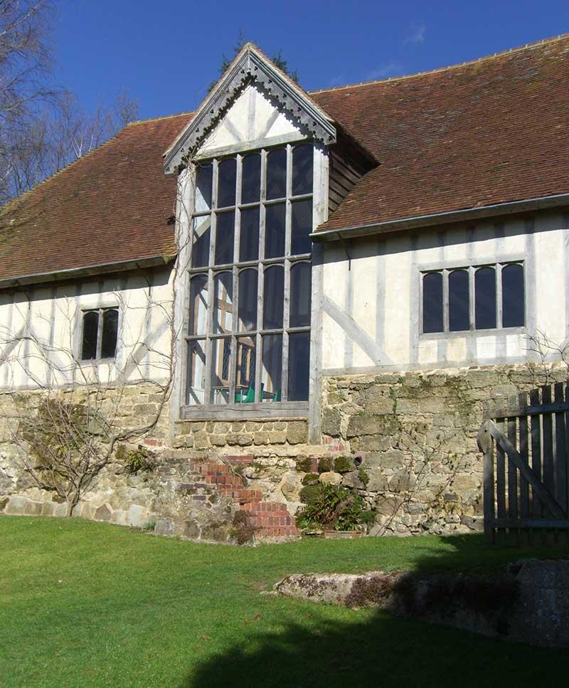 Nyetimber Heritage House