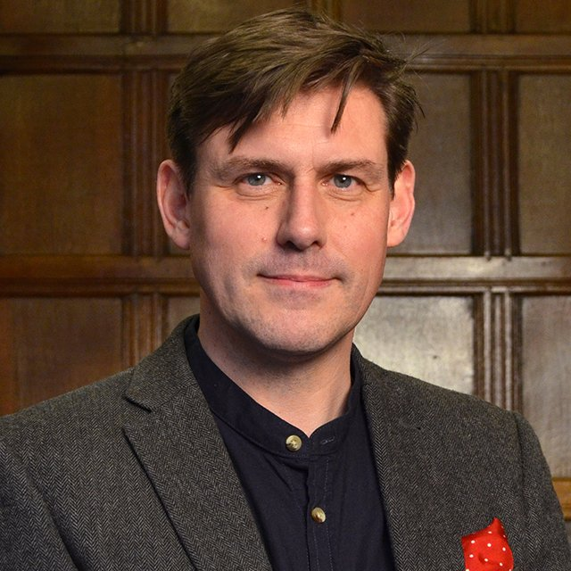 Richard Mullins