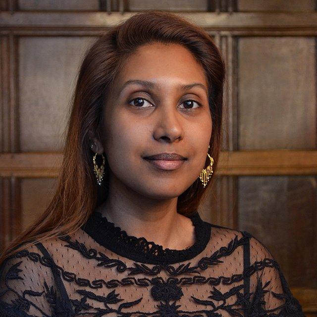 Shaira Begum