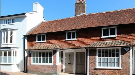 Image of Church Lane Property