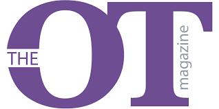 OT Magazine logo